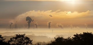 Umwelt -Industrie