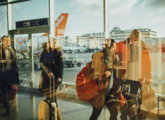 Airport / Pixabay