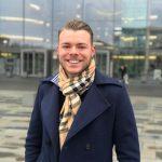 Philipp Jonathan Bossert - Student & Blogger  / Konkurrenz Smartphone, Startup, Algorithmus: Ablösung des Bargeldes