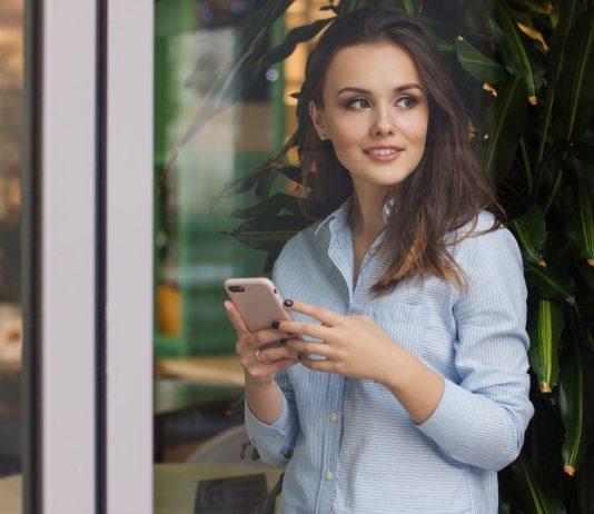 Konkurrenz Smartphone, Startup, Algorithmus: Ablösung des Bargeldes